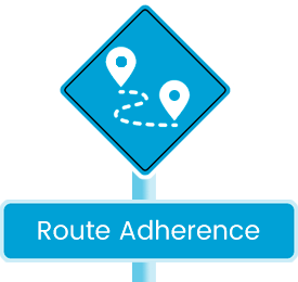 Route Adherence