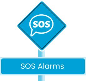SOS Alarms