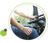 Transport Service Providers